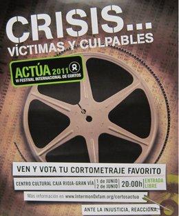 Festival 'Actúa'