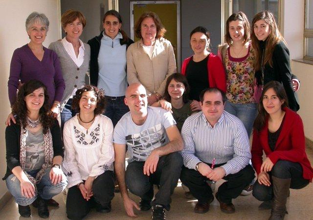 Equipo Investigadores UC
