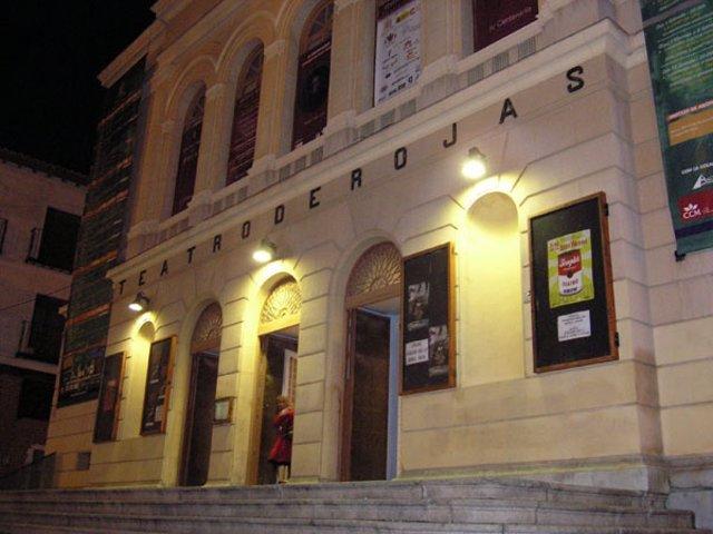 Teatro Rojas