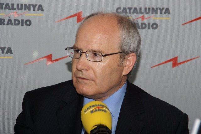 José Montilla, PSC