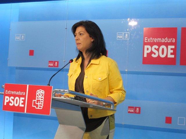 María Ascensión Murillo