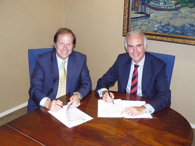 Acuerdo Entre Cehat Y Willis Iberia