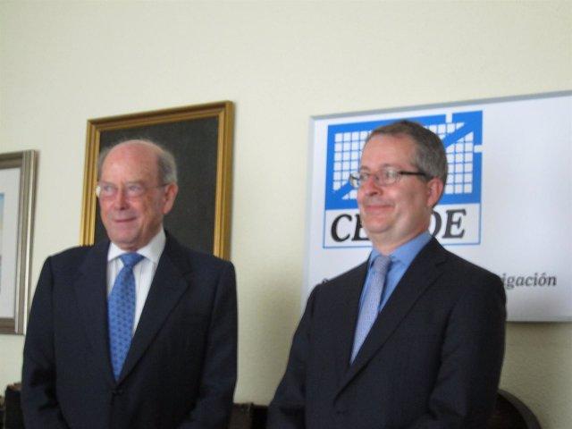 Enrique Campos Y Fernández Aguado