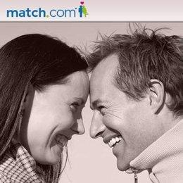 Página web de citas Match.com