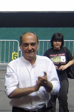 Martin Garitano.