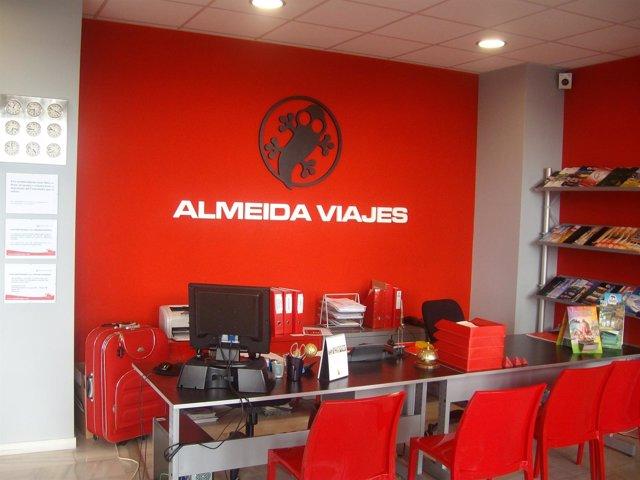 Oficina De Viajes Almeida