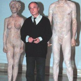 antonio lopez pintor escultor premio velazquez 2006