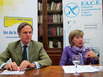 La cesta anual de la compra de un celiaco cuesta 1.500 euros más