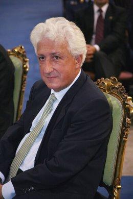 Fernando García de Vicente