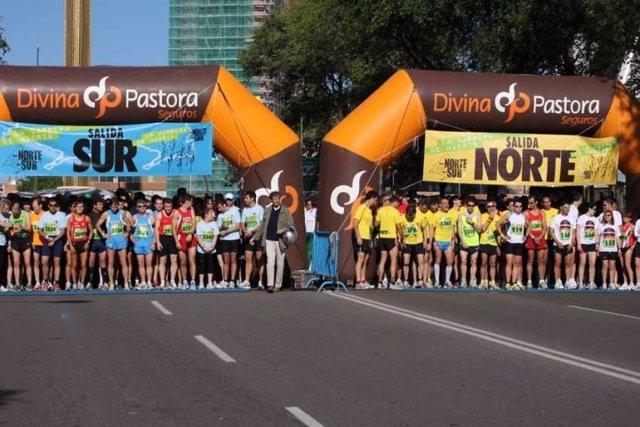 Carrera De Madrid (2010)