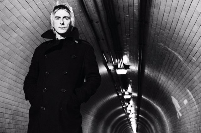 Azkena Rock Festival Incorpora A Paul Weller