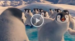 Trailer De Happy Feet