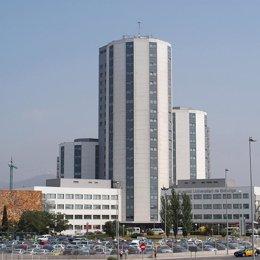 Hospital de Bellvitge