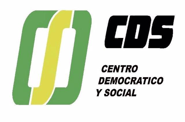 Logo Del CDS