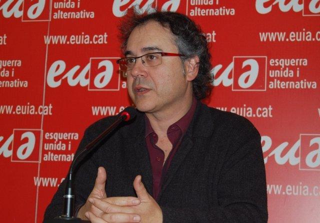 Jordi Miralles (EUiA)