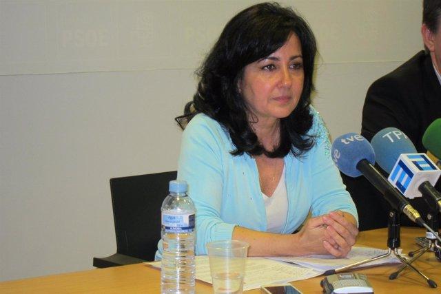 Paloma Sainz