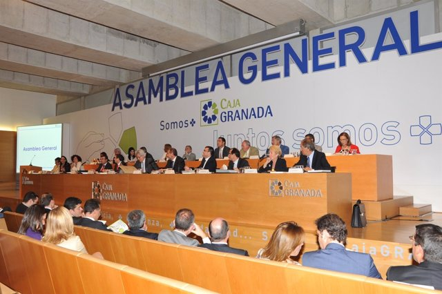Asamblea De Este Lunes