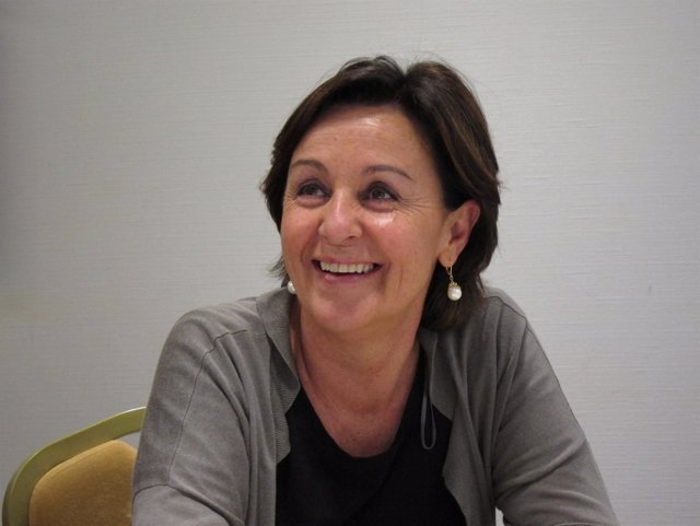 Dolores Gorostiaga, Secretaria General De Los Socialistas Cántabros