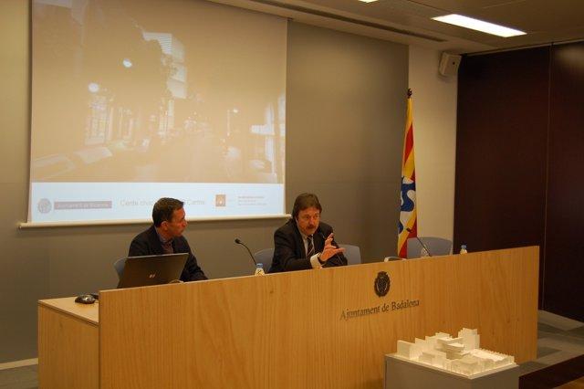Jordi Serra (PSC)