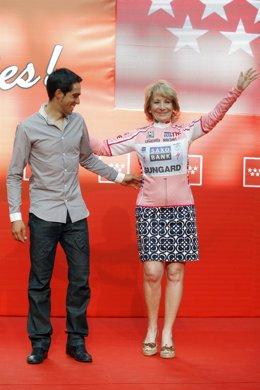 Aguirre Y Contador