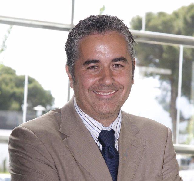 Miguel García Lamigueiro, Director De Comunicación Y RSE De DKV Seguros