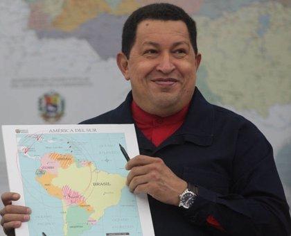 Venezuela.- Chávez comienza el domingo una gira por Brasil, Ecuador y Cuba