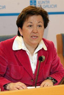 Pilar Farjas Abadía