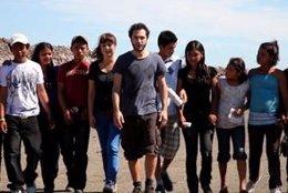 El Grupo Pastora En La Chureca (Nicaragua)