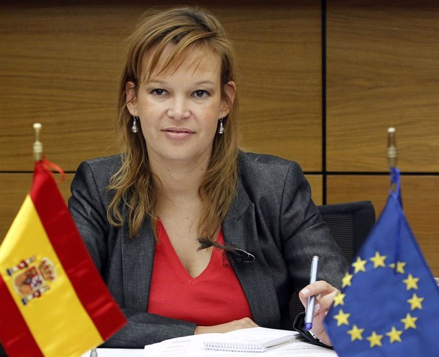 Consejo Interterritorial, Ministra De Sanidad, Leire  Pajín