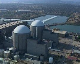 La Central de Almaraz analiza una parada imprevista en un reactor