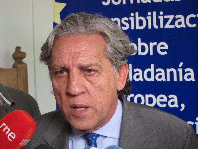 Diego López Garrido