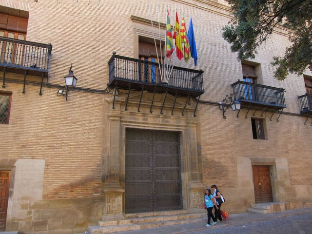 Los vecinos de Cuarte solicitarán al Ayuntamiento de Huesca ...
