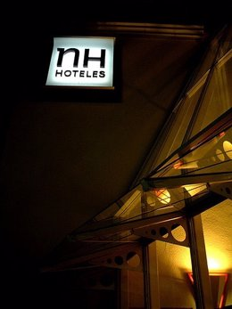 Nh Hoteles Por D'n'c CC Flickr