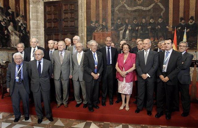 Proclamación Premios Rey Jaime I
