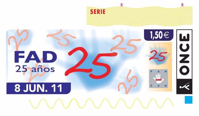 25 Aniversario De La FAD