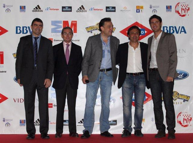 Mundial Clubes De Futbol Sub 17