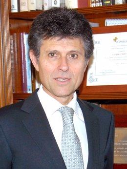 Director General De Farmaindustria, Humbre  Arnés