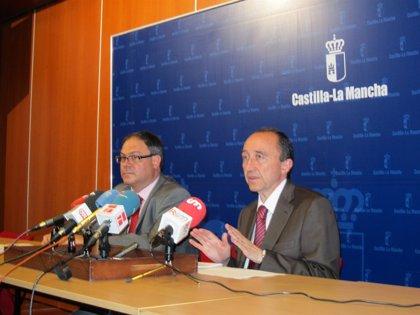 """CMancha.-Lamata hace balance """"positivo""""de sus años de Gobierno pero admite la dificultad de gestionar en época de crisis"""