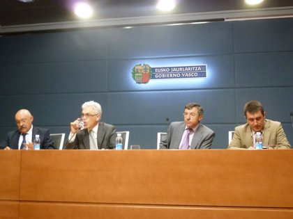 PVasco.-La Organización de Servicios H. Universitario de Álava integrará a los hospitales de Txagorritxu y Santiago