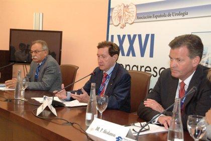Cada año se registran en España más de 18.000 nuevos casos de cáncer de próstata, el doble de los que se pensaba
