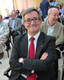 Felipe Pétriz, Secretario De Estado De Investigación