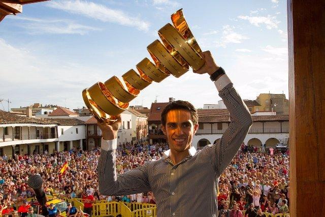 PINTO (Marcha Contador)