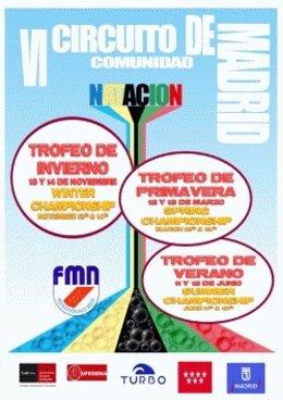 VI Circuito De Madrid