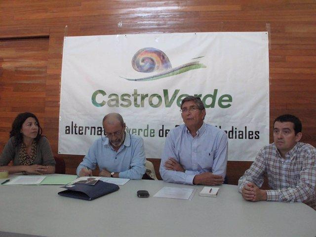 Asamblea De Castroverde