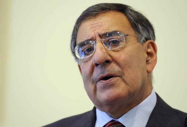Leon Panneta, Director De La CIA