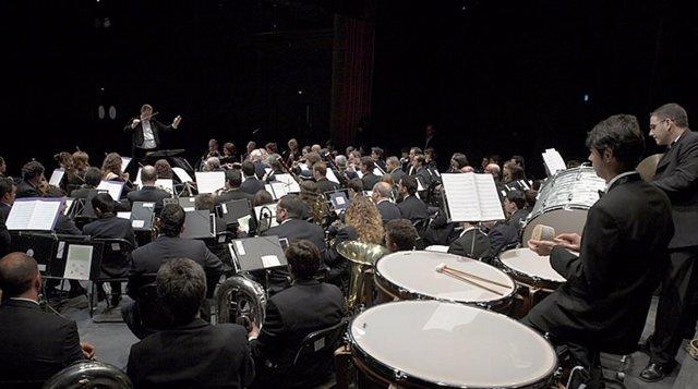 La Nueva OBF Se Presenta El Viernes 17 En Un Concierto En La UPO