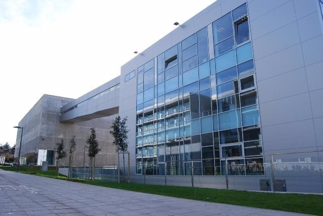 Centro De Innovación En Integración (CIIN)