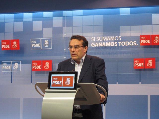José Luis Izco.