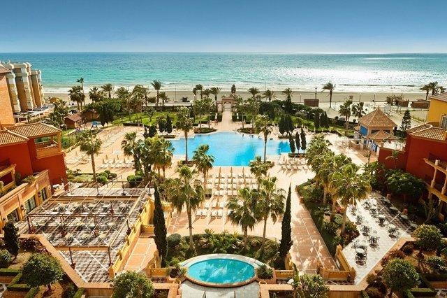 Imagen Del Hotel Iberostar Málaga Playa De Torrox