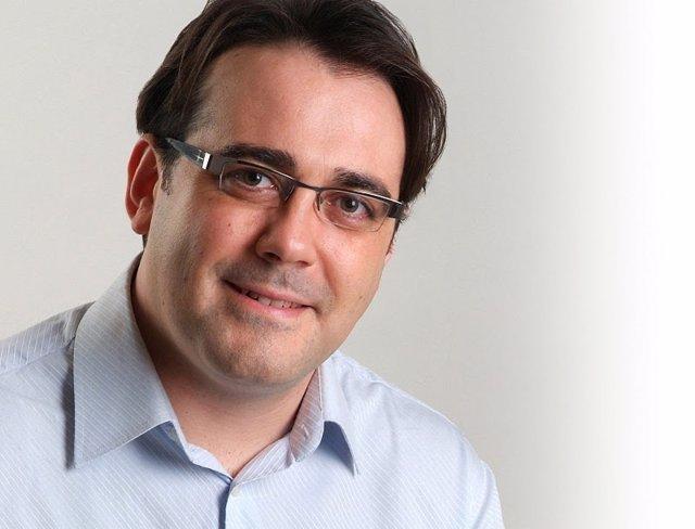 El Alcalde De Noia, Rafael García Guerrero